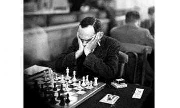 Уильям Винтер шахматист