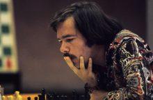 уолтер браун шахматист