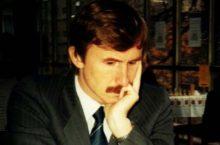 Валерий Чехов шахматист