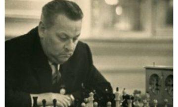 Владас Микенас шахматист