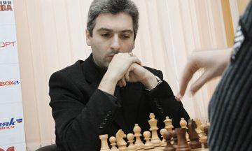 владимир акопян шахматист