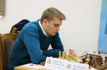владислав ковалев шахматист