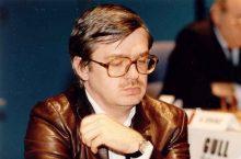 золтан Рибли шахматист