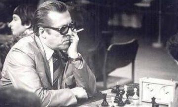 айварс гипслис шахматист