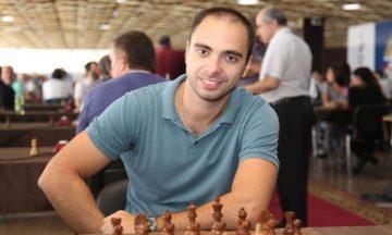 александр рязанцев шахматист