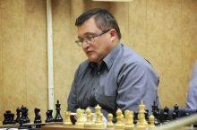 алексей федоров шахматист
