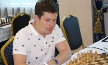 артем тимофеев шахматист