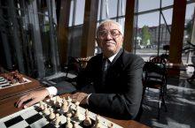борис постовский шахматы