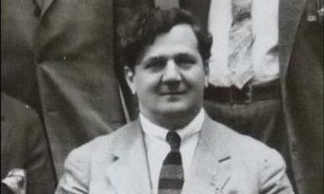 Борислав Костич шахматист