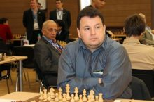 даниэль фридман шахматист