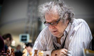 джонатан спилмен шахматист