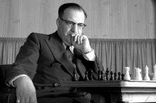 джордж колтановский шахматист