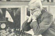 джордж томас шахматист