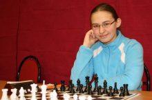 елена таирова шахматы