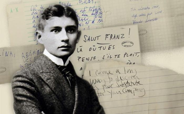 Франц Кафка и шахматы