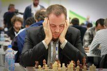 франциско вальехо шахматы