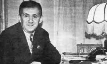 Григорий Равинский шахматист