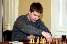 игорь курносов шахматы
