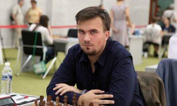иван букавшин шахматист