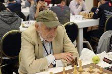 яков мурей шахматист