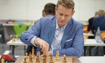 ян густафссон шахматист