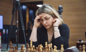 эльмира скрипченко шахматы