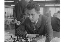 ларри эванс шахматист