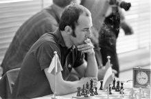Любомир Кавалек шахматист