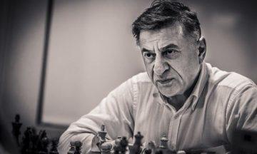 любомир любоевич шахматист