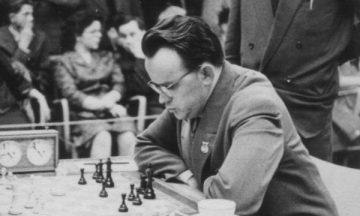 людек пахман шахматист