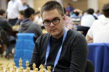 михаил антипов шахматист