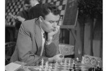 Мирослав Филип шахматист