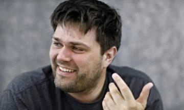 Петер Хайне Нильсен шахматист