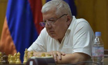 рафаэль ваганян шахматист