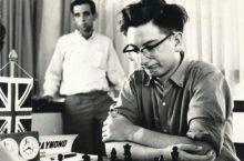 реймонд кин шахматист