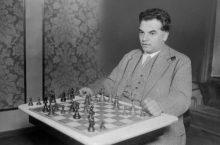 рихард рети шахматист