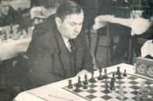 ройбен файн шахматист