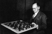 рудольф шпильман шахматист