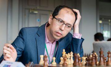 рустам касымджанов шахматист