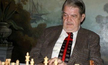 уильям ломбарди шахматист