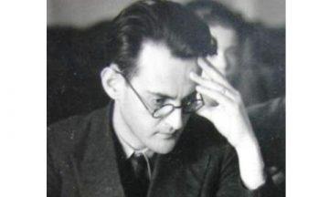 Вася Пирц шахматист