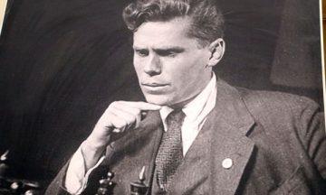 Владимир Алаторцев шахматист