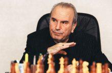 александр рошаль шахматы