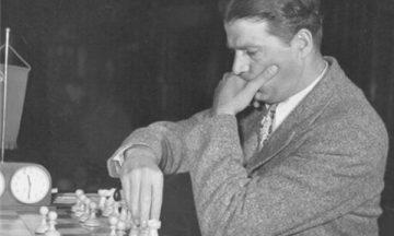 андрэ лилиенталь шахматист