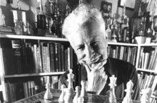 арпад эло шахматы