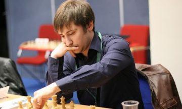 Дмитрий Яковенко шахматист