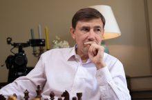 евгений бареев шахматист