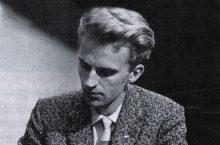 Фридрик Олафссон шахматист