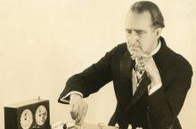 Фрэнк Маршалл шахматист