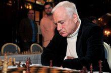 Генна Сосонко шахматист
